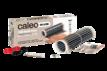 Пленочный теплый пол CALEO SILVER 150 Вт/м2, 15 м2