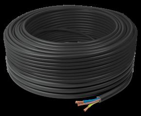 Секция нагревательная xLayder 30R-50, 50 пог. м