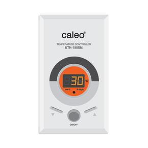 Терморегулятор CALEO UTH-180SM для систем обогрева кровли и открытых площадок