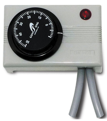 Терморегулятор CALEO DW HOT-B