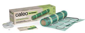 Нагревательный мат для теплого пола CALEO SUPERMAT 130 Вт/м2, 1,2 м2