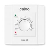 Терморегулятор CALEO 620 встраиваемый аналоговый, 3,5 кВт