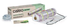 Нагревательный мат для теплого пола CALEO EASYMAT 140 Вт/м2, 2,4 м2